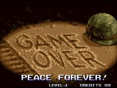 Why I Love: Metal Slug's surprisingly somber ending | GamesRadar