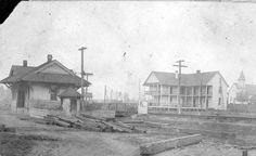 Depot   Bonifay FL  1907