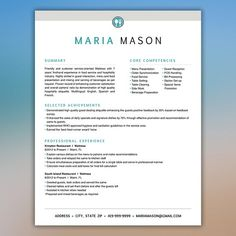 Modern Resume Layout Modern Resume Templates For The Job Seekermodernresumestudio .