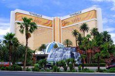 The Mirage Hotel, Las vegas nadine_damours