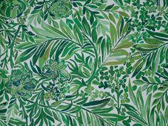 Orchard Wallace Secret garden Wallpaper by Liberty of London