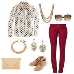 Outfit cómodo y elegante. Encuentra más ideas en http://mipagina.1001consejos.com/