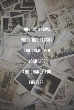 No one really knows...