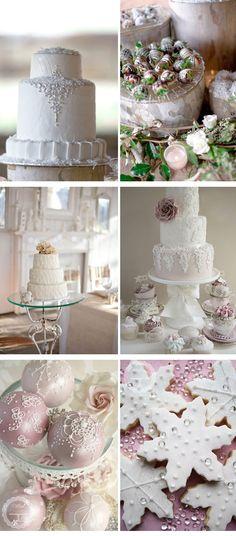 Ideen für eine Winterhochzeit, Hochzeit im Winter, winter wedding ideas - Hochzeitsguide