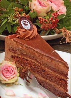 Рецепты тортов от немецких кулинаров - эти фирменные рецепты собирались со всей Германии!