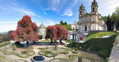 O que fazer em Braga #viagem #lisboa #portugal
