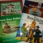 Black History Month. Dr. Doris Sims has written a series of beautiful and exciting African-American history books for children.  These books highli...
