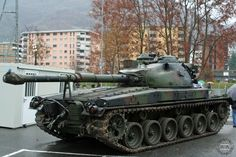 Battle Tank, World Of Tanks, Swiss Army, Military Vehicles, Switzerland, History, Country, Everything, Rural Area