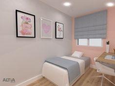 Floating Nightstand, Mj, Ideas Para, Bedrooms, Room Decor, Glitter, Lettering, Boutique, Interior Design