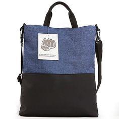 Mens Tote Bags Messenger Bag for Men Coloration Bag DICKFIST 9047