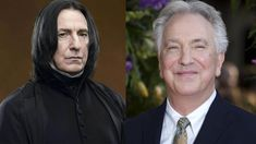 After Harry Potter Had Finally Finished Filming, Alan Rickman Wrote A Le...