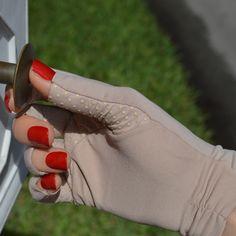 Sun Protective Gloves on AHAlife