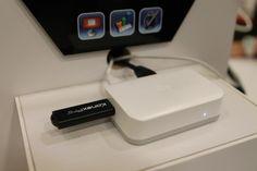 meDrive aumenta a capacidade de armazenamento do iOS