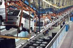 Riparte il mercato automobilistico iraniano