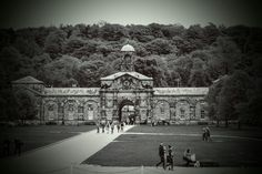 Chatsworth house sheffield