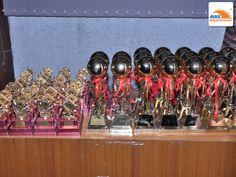 Trophies Display