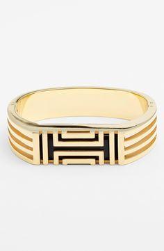 Tory Burch bracelet FitBit