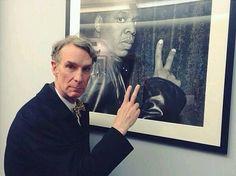 Bill Nye everybody