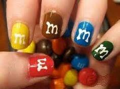 """""""Mars"""" nails"""
