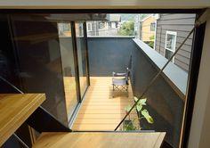 CASE 288 | グンジョウイエ(神奈川県葉山) | 注文住宅なら建築設計事務所 フリーダムアーキテクツデザイン
