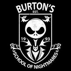 School of Nightmares.