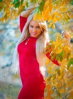 Anna  from Ukraine