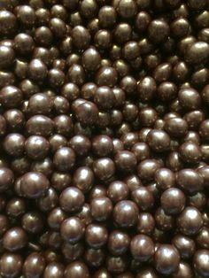 Honneypops omhuld met pure chocolade