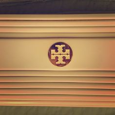 Tory Burch White Patent Leather Clutch Gently used TB clutch. Small marking on the interior. Large enough to fit smartphone/ cards. Tory Burch Bags Clutches & Wristlets