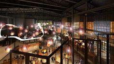 Pam Brandom, em 02 de setembro de 2015, informou no blog oficial da Disney que o restaurante Morimoto...