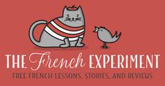 Tools for learning French online. Free vocabulary and grammar lessons. Children's stories translated into French. Great for beginner to intermediate learners.