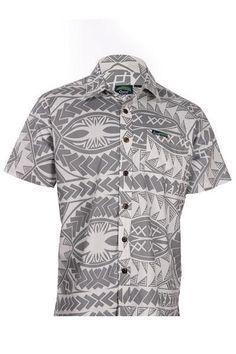 Elei Shirt - All-Blacks Dove Grey