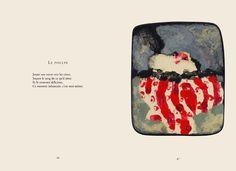 Le Bestiaire ou Cortège d'Orphée : illustrations.oliviercharpentier.com