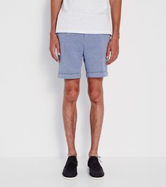 Condé Nast Traveller's Chris Moss shares his Bolivia trip edit. Featured are these Soulland Kreuzberg Suit Shorts. Shop now on Style.com
