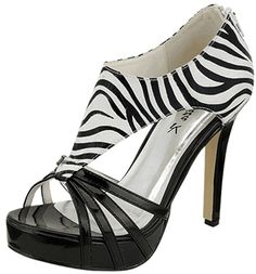 Not big on heels, but these are super cute!