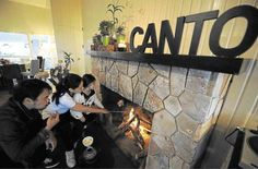 The kids behind Canto, the Baguio restaurant that has branched out to a renovated, spacious '60s house, make you think that millennials…