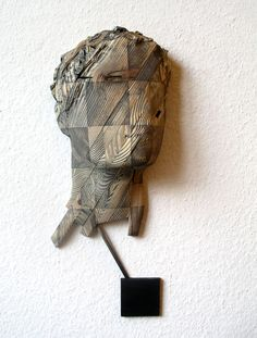 Artist Reinhard Voss