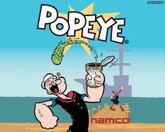Pics Popeye Cartoon Free Download Image Wallpaper Download Wallpaper