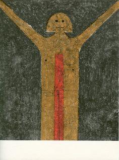Rufino Tamayo, 1979  www.artexperiencenyc.com