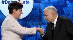 EU-Parlament bereitet Verfahren gegen Polen vor