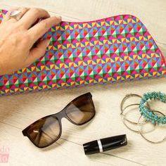 Aprendendo e fazendo cartonagem: bolsas femininas