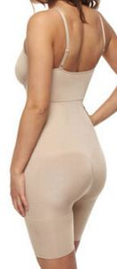 Not Just Spanx: The 10 Best Plus Size Shapewear Choices - AbbeyPost | Blog