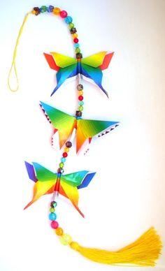 Transformando papéis e tecidos em surpresas!! | Marta Ide & Schaefer – SP – Brasil – encadernação artesanal, orinuno ou fabrigami (dobras em tecidos) e origamis – brindes corporativos, lembrancinhas, encomendas, decorações e aulas | Página 30