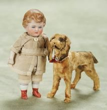 ➵ Doll with his doggy