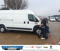 https://flic.kr/p/Mcq3hL | #HappyBirthday to Keith from Nicholas Allison at Waxahachie Dodge Chrysler Jeep! | deliverymaxx.com/DealerReviews.aspx?DealerCode=F068