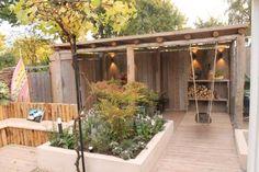 Surftuin om in te relaxen (deel 2) - Eigen Huis en Tuin