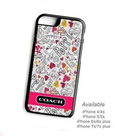 New Coach Poppy Pattern Print On Hard Plastic Case Cover Protector for iPhone #UnbrandedGeneric #iPhone5 #iPhone5s #iPhone5c #iPhoneSE #iPhone6 #iPhone6Plus #iPhone6s #iPhone6sPlus #iPhone7 #iPhone7Plus #BestQuality #Cheap #Rare #New #Best #Seller #BestSelling #Case #Cover #Accessories #CellPhone #PhoneCase #Protector #Hot #BestSeller #iPhoneCase #iPhoneCute #Latest #Woman #Girl #IpodCase #Casing #Boy #Men #Apple #AplleCase #PhoneCase #2017 #TrendingCase #Luxury #Fashion #Love #BirthDayGift