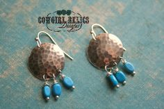 Telluride Earrings