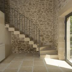 869 best Escaliers images on Pinterest | Staircases, Stairs and ...