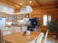 Google Image Result for http://www.log-cabins-revealed.com/images/log-cabin-interior-kitchen-b-400.jpg