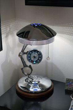 VW - Lamp